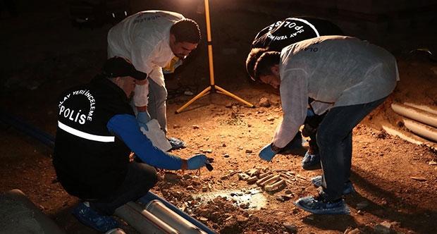 Taksim'de neden arkeolog yok?