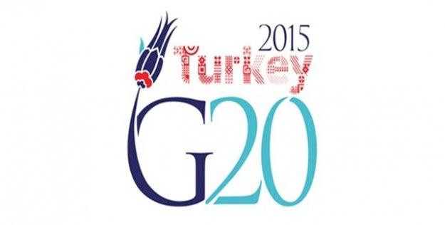 G20'den iklim değişikliği ile mücadele için somut adım yok