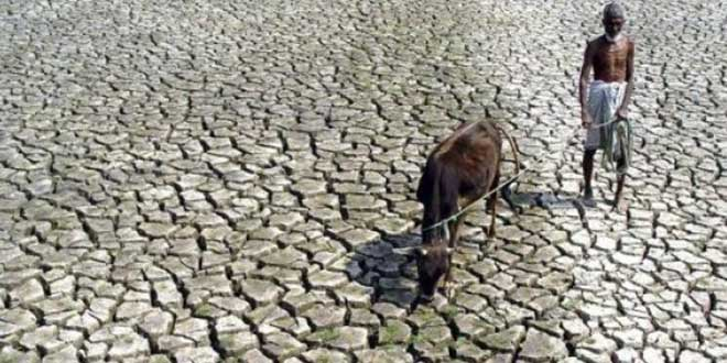 İklim değişikliği dünyayı yoksullaştırıyor: 2030'da sayı 1 milyarı aşacak