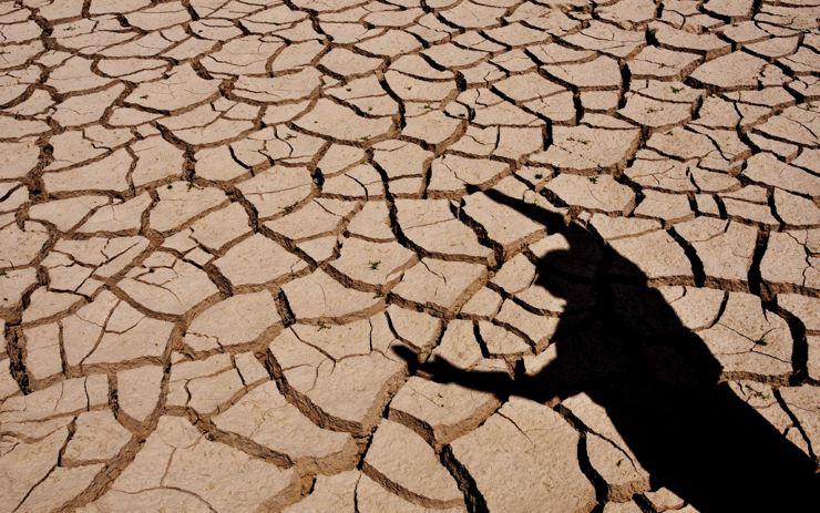Gelmiş geçmiş en sıcak yıl 2015, 2016 daha da sıcak olacak