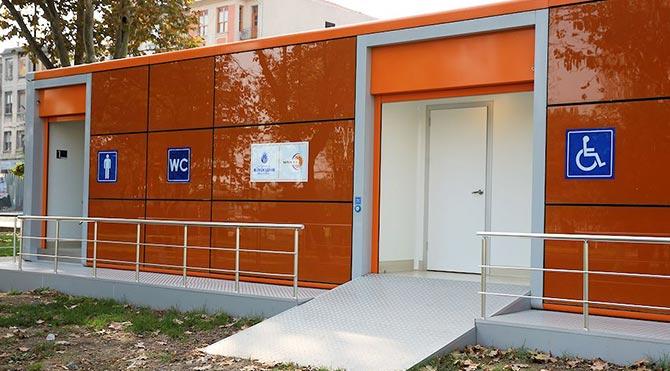 Topbaş, tarikata 28 milyon liraya 65 tuvalet yaptırıyor