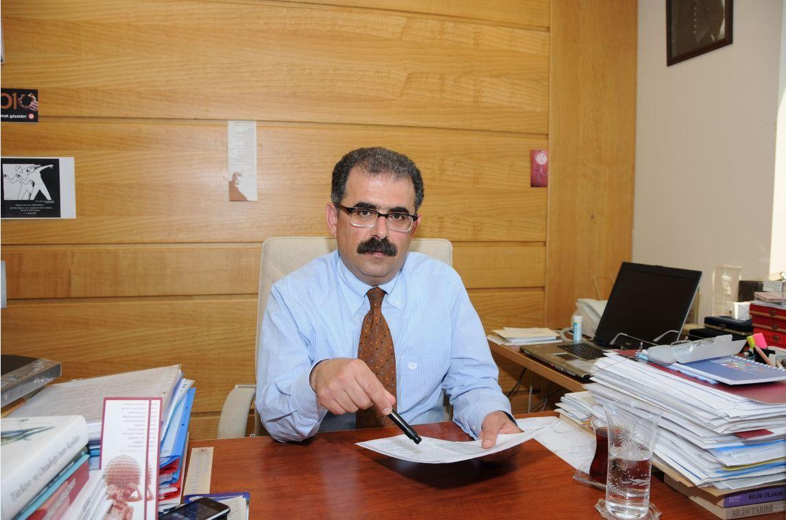 Prof. Dr. Onur Hamzaoğlu, halkın bilgilenme hakkı için verdiği mücadeleyi kazandı.