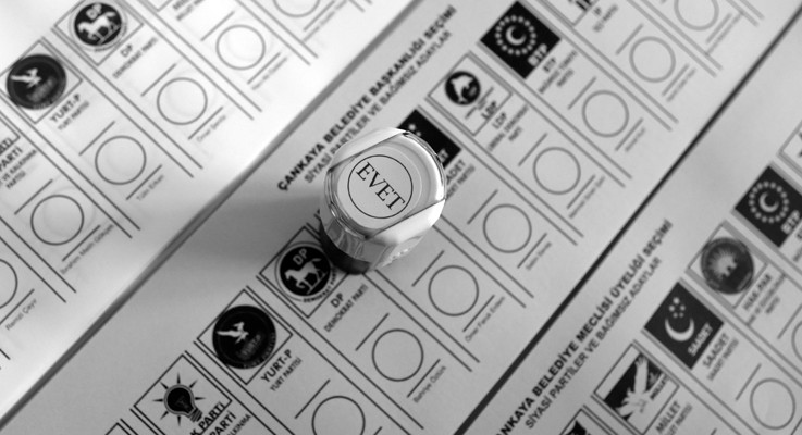 'Kamu spotu': 11 maddede oy kullanmanın 'incelikleri'