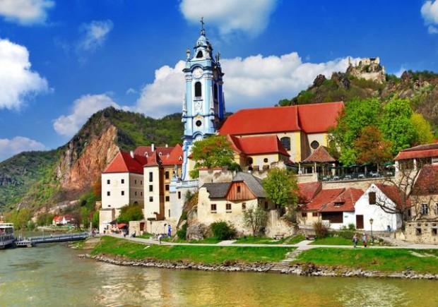 Avusturya'nın en büyük eyaleti yüzde 100 yenilenebilir enerjiye geçti