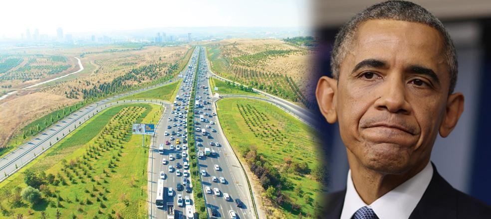 Obama'ya çevreci baskısı: AOÇ'den vazgeçin