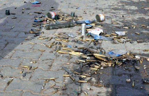 Ekoloji raporu: Çatışmalar suyun kirlenmesine yol açtı