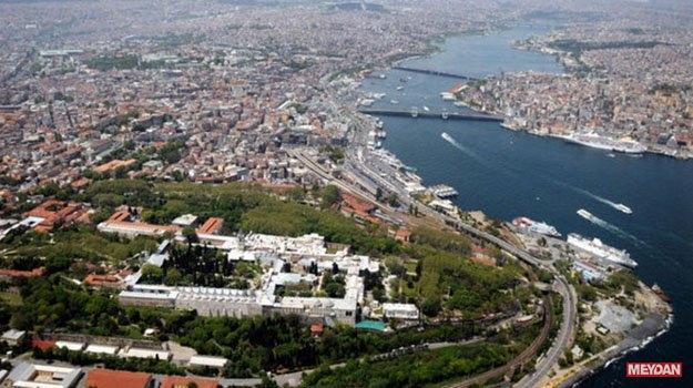 İstanbul'un semtleri isimlerini nereden alıyor? İşte tarihçesi