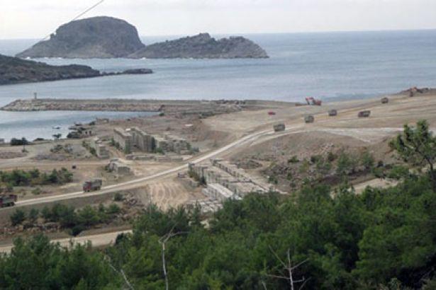 CHP'li Atıcı: Ruslar Akkuyu'yu terk etti, ya santral çalışıyor olsaydı?