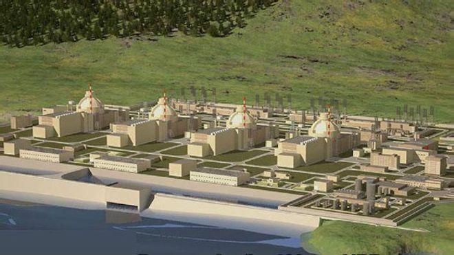 Akkuyu Nükleer Santrali projesine ne oldu?