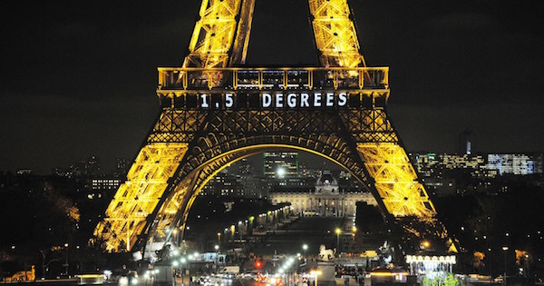 Paris İklimi Değiştirme Anlaşması