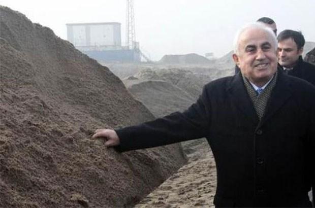 Edirne Valisi: Bu kumu görünce yiyesim geliyor