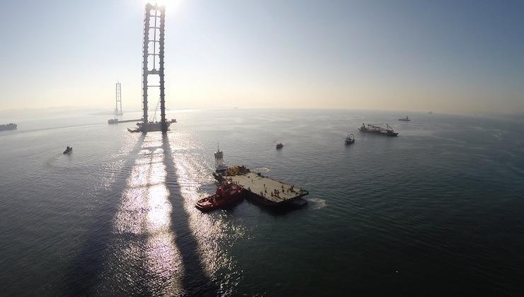 Mahkeme, İzmir otoyolu projesinin 'ÇED'den muaf sayılmasını 'hukuka uygun' bulmadı