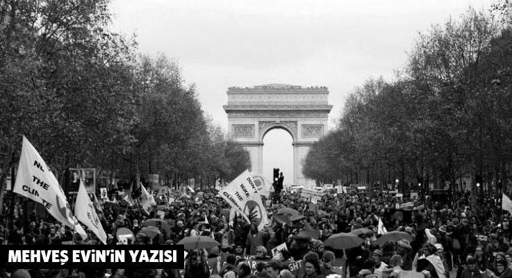 Paris anlaşması 'tarihi', peki iklim adaleti için yeterli mi?