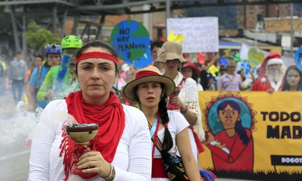 Kadınlar: İklim değişikliğinin kurbanı ve iklim eyleminin anahtarı