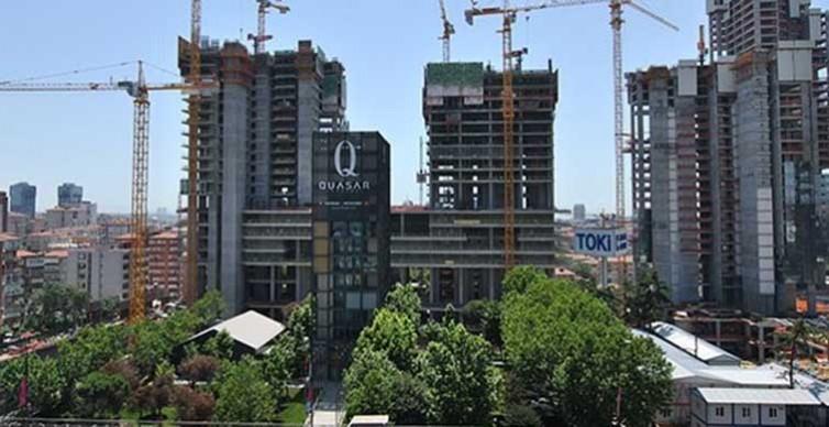 Şehir plancıları: 'Quasar talanını durdurun'
