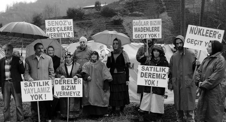 Rizelinin inadı inat: Köylüler, dokuz yıllık HES mücadelesini kazandı