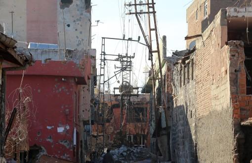 Sur'daki Çatışmalar, Kentsel Dönüşüme Zemin mi Hazırlıyor?