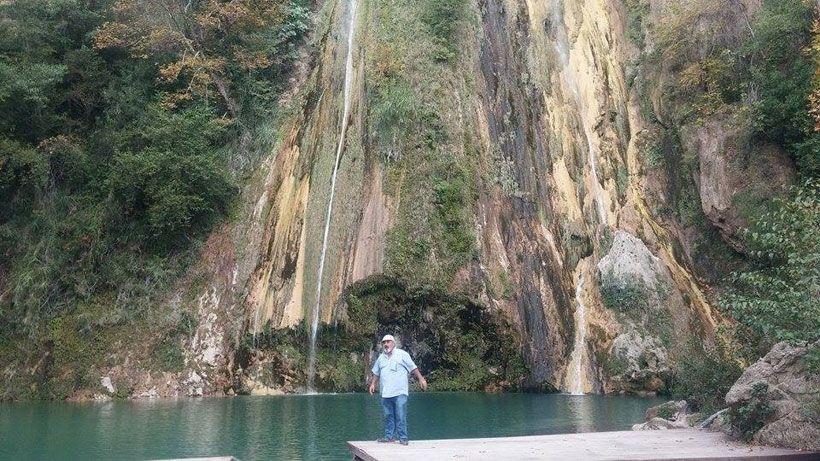 Antalya'da Uçansu Şelalesi için sevindiren bilirkişi raporu