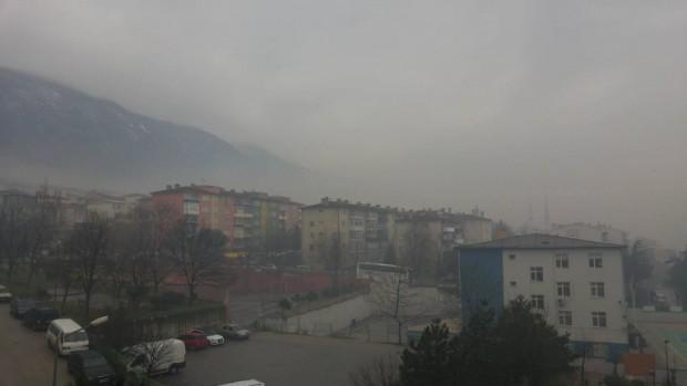 Dikkat! Bursa'da bugün 'sağlık' diye bir şey yok