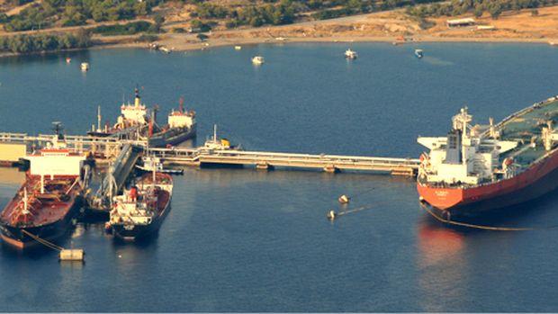 WWF'den Akdeniz'de deniz taşımacılığı uyarısı