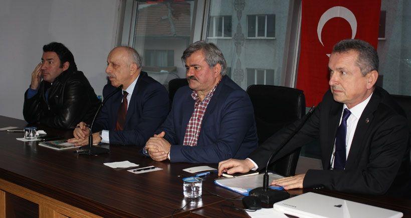 AKP'li vekilin termik santral aşkı; Gerekirse yerleşimleri başka yere taşırız!