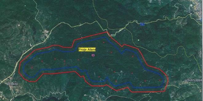 """Devletin """"boş boş duran"""" ormanları keserek RES yapma arzusu tüm Kuzey Ormanları'na yayılıyor!"""
