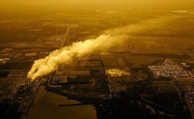 Göstere göstere gelen kriz: Küresel iklim
