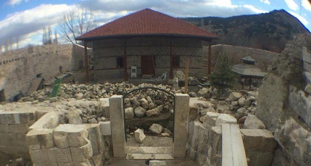 Antalya'da restorasyon skandalı