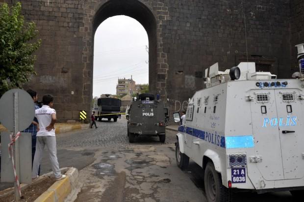 Şehir Plancıları Odası: Suriçi'ndeki şiddet ve yıkımdan rant devşirmek onursuzluktur