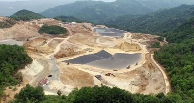 957 futbol sahası büyüklüğünde orman alanı talan edildi