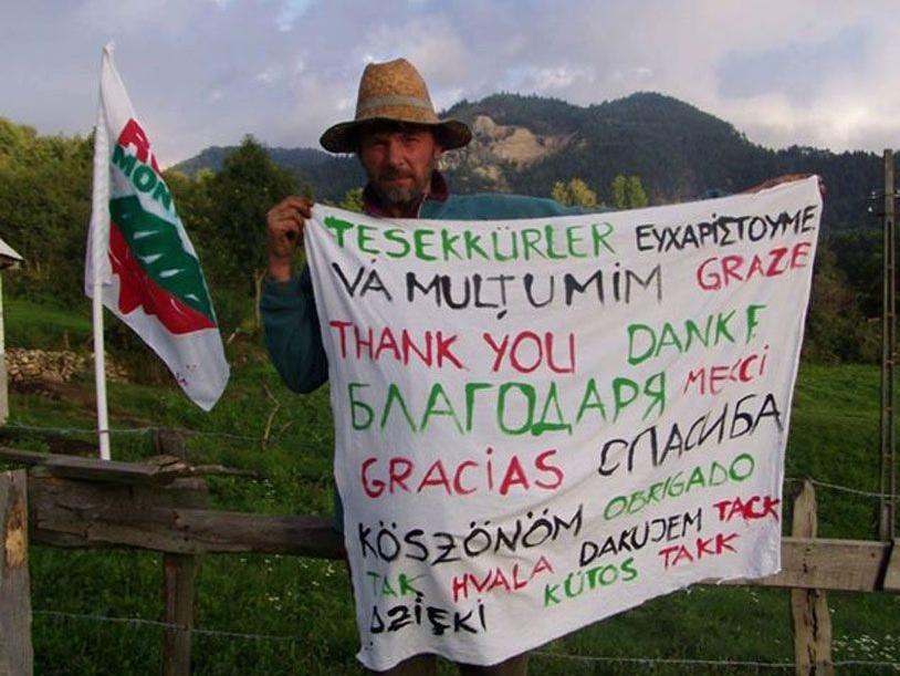 Altın madencilerine Avrupa'dan iki kötü haber