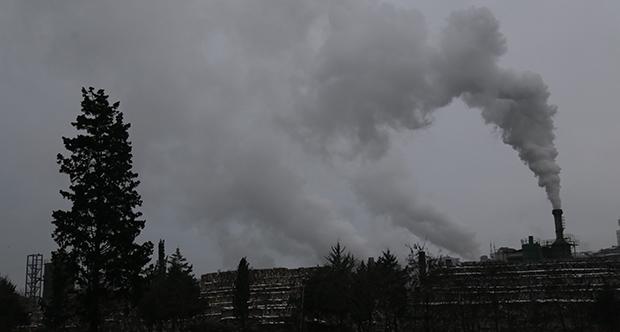 Hava kirliliği alarm veriyor: Türkiye'de yılda 29 bin kişi ölüyor