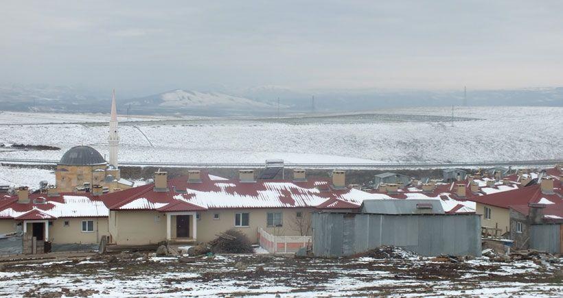 Yerleştikleri TOKİ'de de sorunlar bitmedi: Depremin ardından TOKİ'de de mağdurlar
