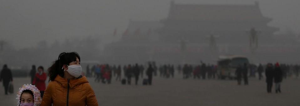 Hava Kirliliğinin Sağlık Etkileri