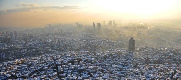 ÇMO, Bakanlığı siyasi değil bilimsel olmaya davet etti: İstanbul'un 'havası' bozuluyor