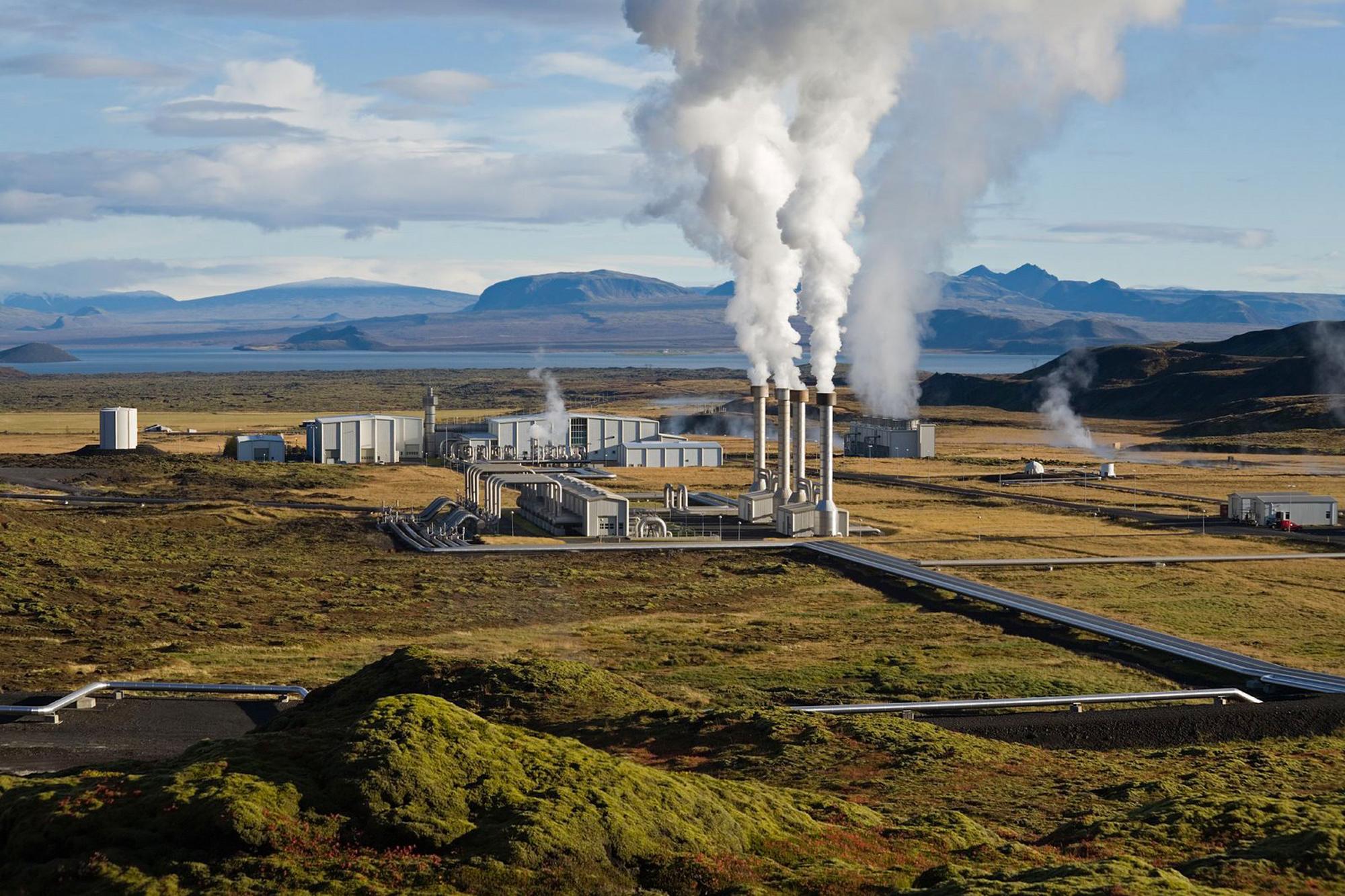 Jeotermal santraller tarım alanlarını çoraklaştırıyor