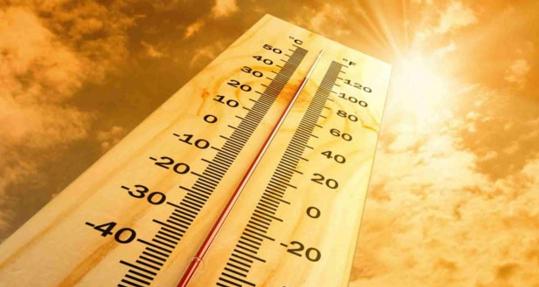 2015 son 135 yılın en sıcağıydı