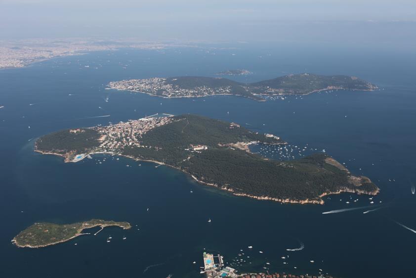Adalar'da artık poşet kullanılmayacak