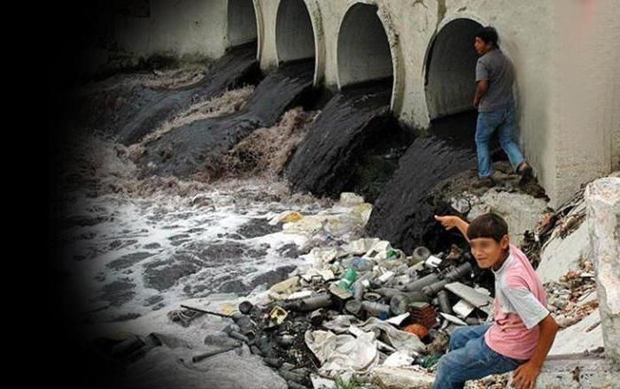 Bakanlıktan fabrikalara çevreyi 1 yıl kirlet izni!