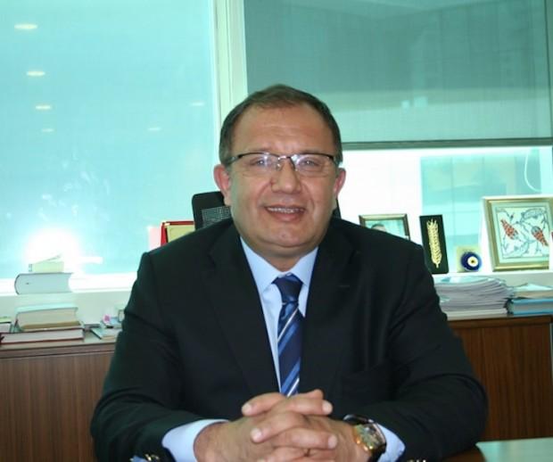 Ağaoğlu'nun CEO'su Mimarlar Odası'na terörist dedi