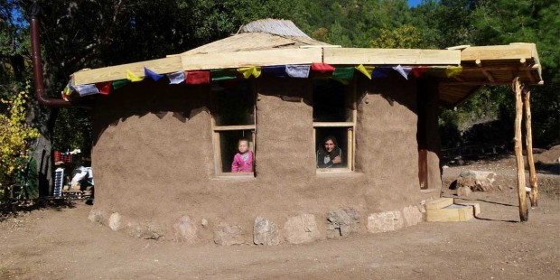 Alakır'da yeni bir umut: Yeryüzü evi Çuva