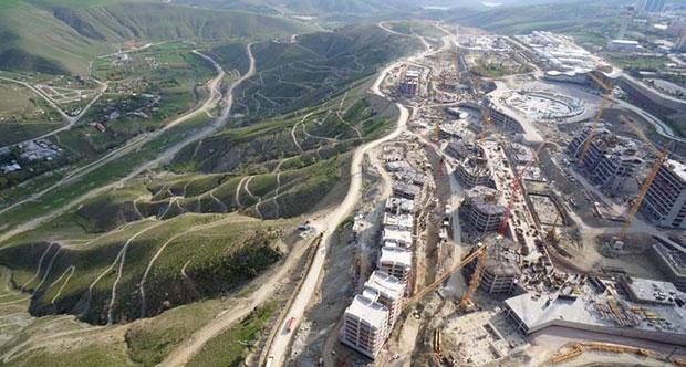 Bilirkişi: Ankara Güneypark Kentsel Dönüşümü kamu yararına aykırı