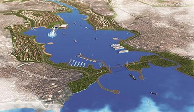 Bakan Yıldırım'dan Kanal İstanbul rantçılarına: Biraz bekleyin, hemen hücum etmeyin