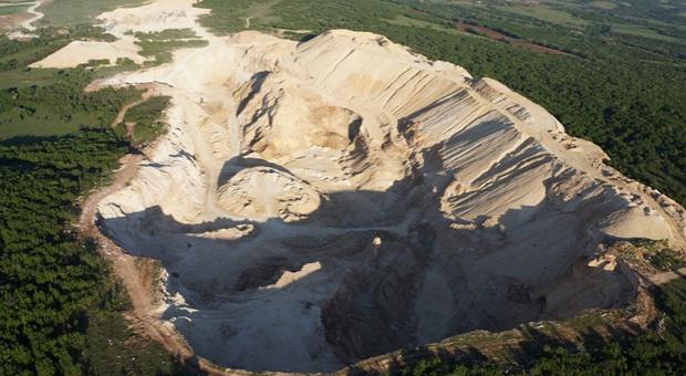 İstanbul Valiliği, Kuzey Ormanları'nda yine talana karar verdi