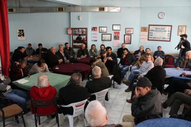 2. Kuzey Ormanları Savunması Köyler Forumu Durusu'da yapıldı