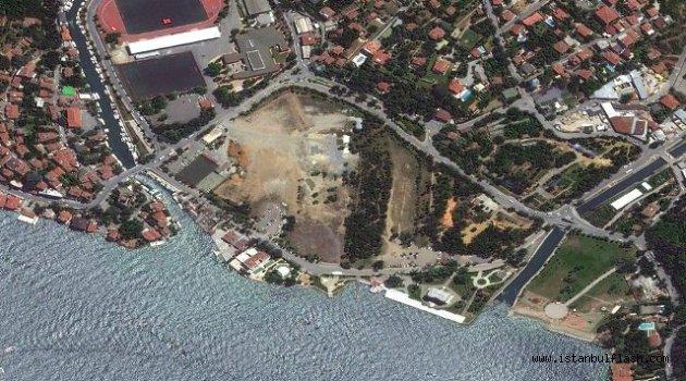 İBB Tarihi Küçüksu Mesire Alanını Otopark Yapmakta Kararlı