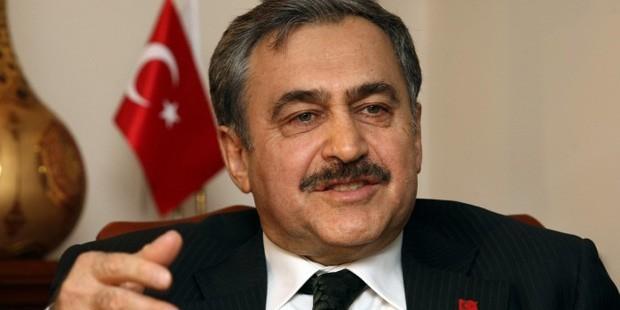 Ormanın değil Cengiz'in Bakanı: Cerattepe'deki maden için geri adım atmayacağız