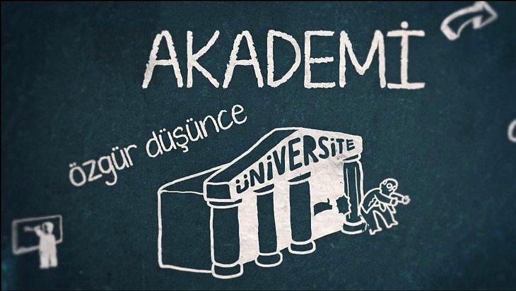 Akademisyen memur değildir