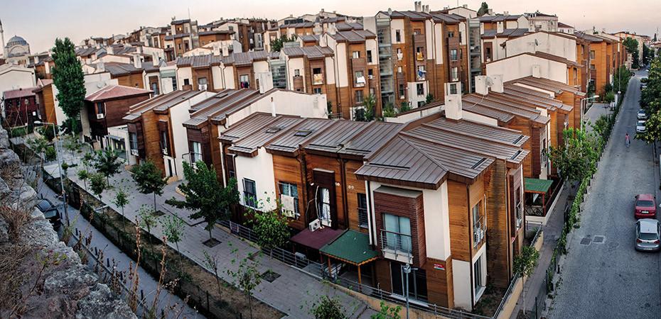 Ranzalı kent: Sulukule