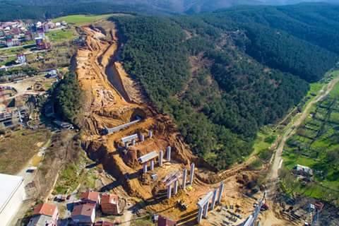 'Para yok, özel sektörle yapılan projelerde sıkıntı olabilir'